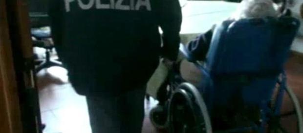 Vittoria, casa di cura lager: titolare arrestato.