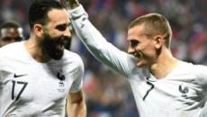 Quel onze pour les Bleus à la Coupe du Monde ?