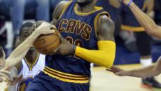 Final de la NBA: Stephen Curry hace historia en Golden State Warriors