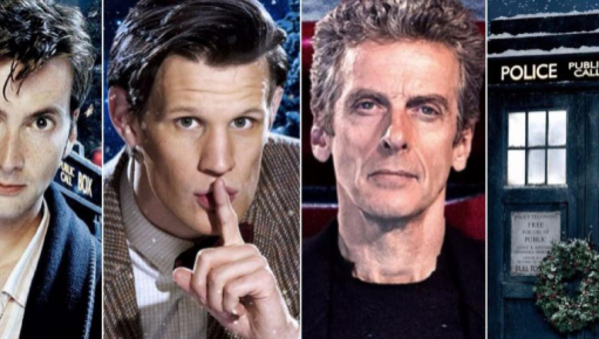 Doctor Who\' reruns are now available through BBC iPlayer
