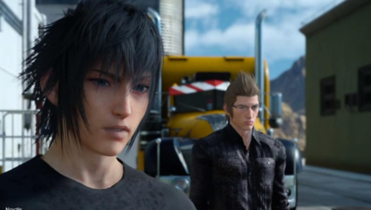 Final Fantasy XV' Update: Party Pack DLC and mod organizer