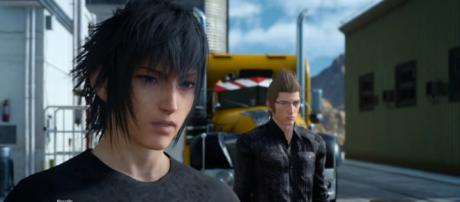 Final Fantasy XV All Cutscenes (Game Movie) 1080p HD [Image Credit: Gamer's Little Playground/YouTube]