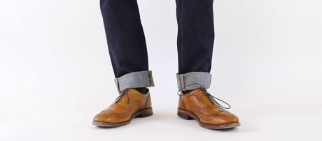 This Father's Day, give dad the essentials for a great looking overall look. [Image source: Teachingmensfashion - YouTube]