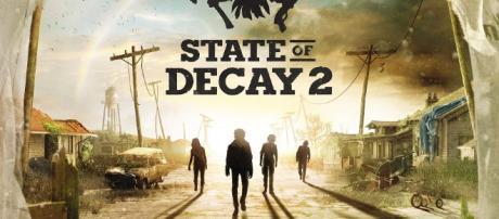 Tras el lanzamiento de State of Decay en 2013, State of Decay 2 busca mejorar la visión única de la serie sobre el género zombie.