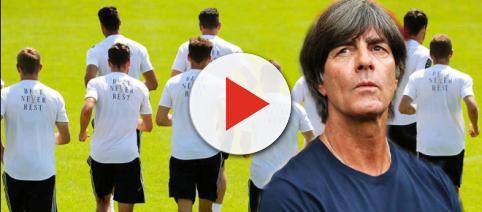 Überraschung bei Jogis WM-Kader: Löw lässt Sané zu Hause - tag24.de