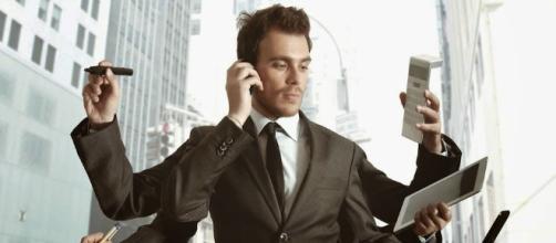 Aprende a cómo rendir más en la oficina