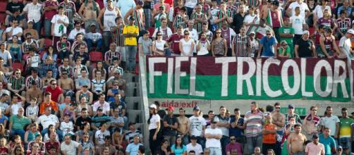 Brasileirão: Paraná x Fluminense ao vivo