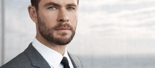 Chris Hemsworth fue rechazado como primera opción para Thor