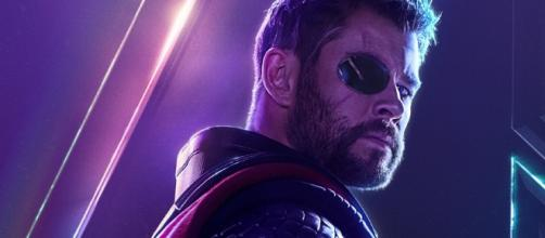 "Chris Hemsworth no volverá a Thor a menos que haya ""un gran guión"""