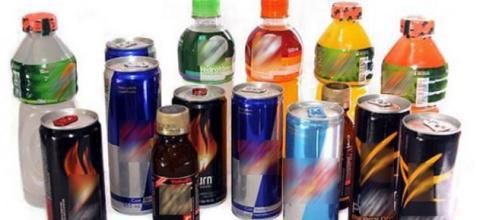 Conoce lo que provocan las bebidas energizantes