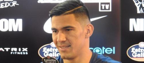 Corinthians aptou por multa contratual baixa para não perder Balbuena de graça