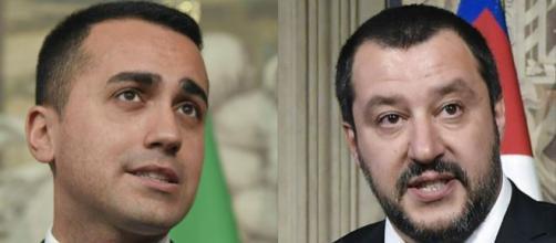 Di Maio e Salvini pronti a nominare sottosegretari e viceministri