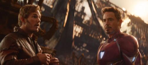 """El actor de """"Avengers: Infinity War"""" le recuerda a sus fans que Thanos es el culpable de las mayores desgracias"""