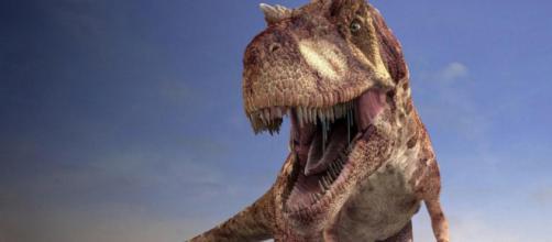 fue el hogar de muchos de los dinosaurios que figuran en gran medida en la película