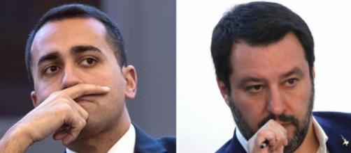 Governo, scintille Salvini-Berlusconi: Di Maio rinuncia a Palazzo ... - blastingnews.com