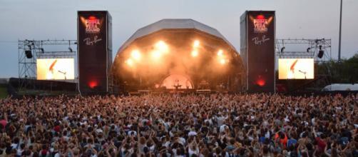 Guía de entretenimiento musical para junio 2018