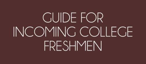 Guide For Incoming College Freshmen - Image by Nikkol Baker