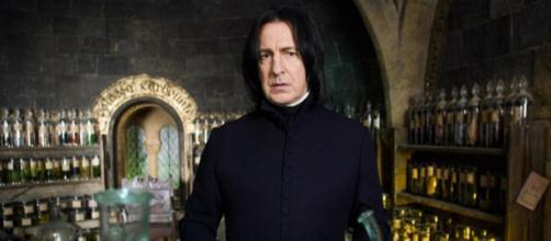 Harry Potter : La théorie qui affole les fans de Rogue | Premiere.fr - premiere.fr