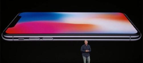 IPhone X: il modello economico