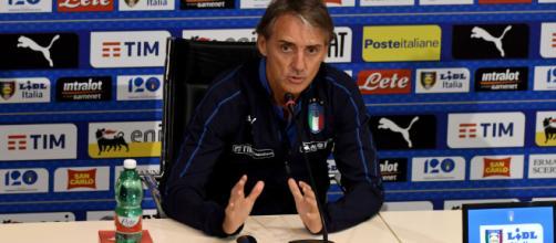 """Italia-Olanda, Mancini: """"Giocheremo con il 4-3-3. Alla Nazionale ... - mediagol.it"""