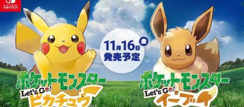 La revelación sorpresa de Pokemon Let's Go Pikachu