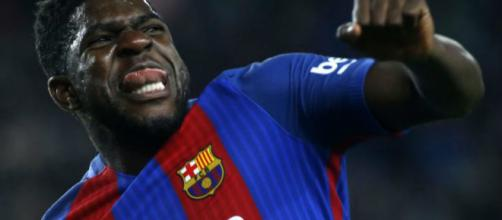 LaLiga - Barcelona: Samuel Umtiti: A new idol has been born at the ... - marca.com