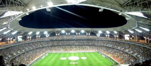 La Supercoppa italiana tra Juve e Milan si giocherà a gennaio in Arabia Saudita