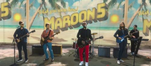 Maroon 5 – Three Little Birds Lyrics | Genius Lyrics - genius.com