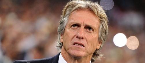 Mercato : Le Real Madrid pense à Jorge Jesus