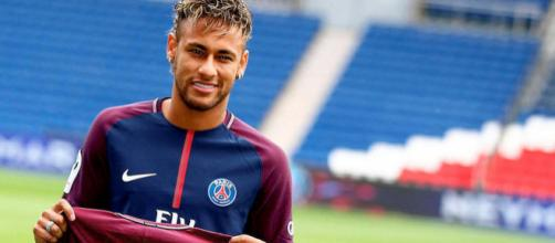Mercato : Le vestiaire du Real Madrid approuve la venue de Neymar