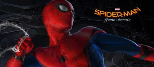 Miles Morales Easter Egg descubierto en Spider-Man: Homecoming