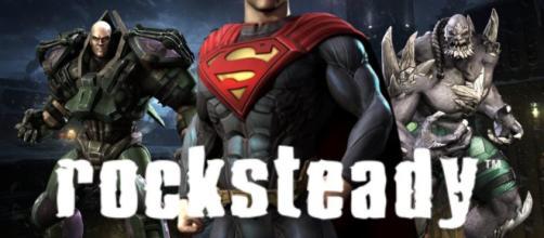 Nuevos rumores sobre el juego de Superman de Rocksteady en el E3