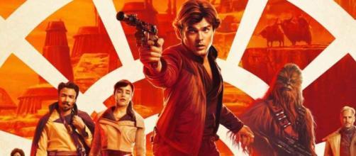 """Ron Howard: La película de Han Solo es """"diferente a todo lo demás"""" en el universo Star Wars"""