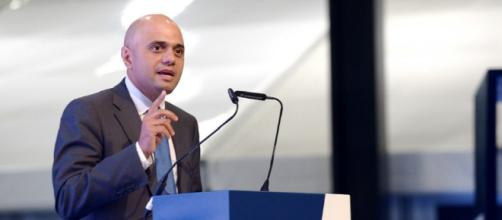 Sajid Javid, about the UK government's initiatives in manufacturing via Richter Frank-Jurgen (https://www.flickr.com/photos/horasis/27839443696)
