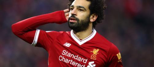 Salah, do Liverpool, é a aposta dos egípcios para a competição.
