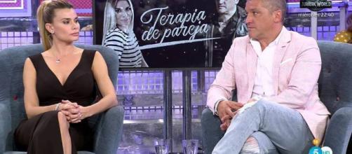 Sálvame Deluxe: Gustavo y María Lapiedra exprimen su crisis con ... - elconfidencial.com