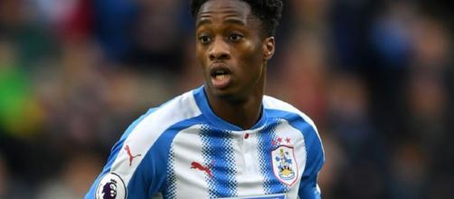 Terence Kongolo, prêté par l'AS Monaco en Janvier dernier, est prêt à être acheté par Huddersfield