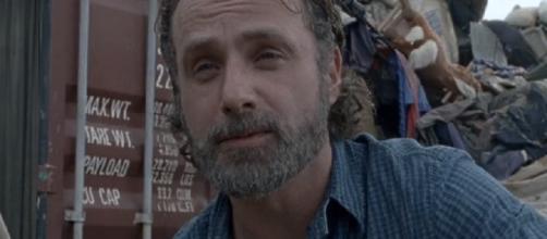 The Walking Dead - El director promete que seguirá siendo genial sin Andrew Lincoln