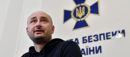 Ukraine: arrestation d'un homme accusé de préparer l'assassinat du ... - lesoir.be