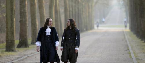 Versalles', la gran serie francesa tiene mucho éxito