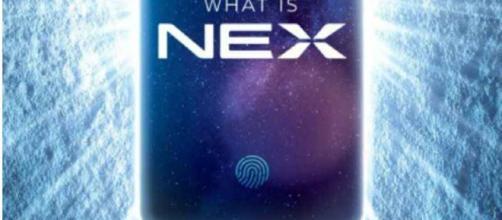 Vivo Nex Teaser confirma cámara emergente Selfie antes del lanzamiento del 12 de junio