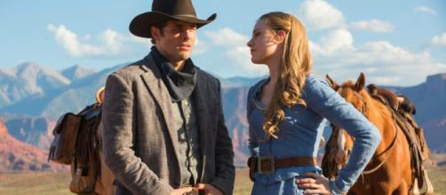 WESTWORLD [Season 2 Premiere Review]: Now Let Me Welcome Everybody ... - godhatesgeeks.com