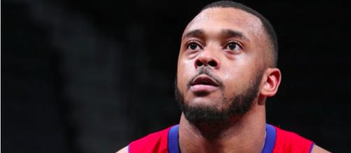 Zeke Upshaw was allegedly diagnosed with heart disease one year prior to his death. [image source: Celeb Vogue/YouTube screenshot]