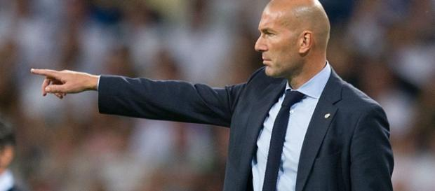 Anything can happen - Zidane open to January signings - beinsports.com