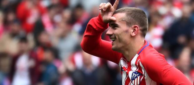 Atlético Madrid : La fusée Griezmann est bien lancée - beinsports.com