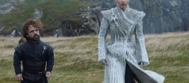 Daenerys Targaryen, personnage phare de la série