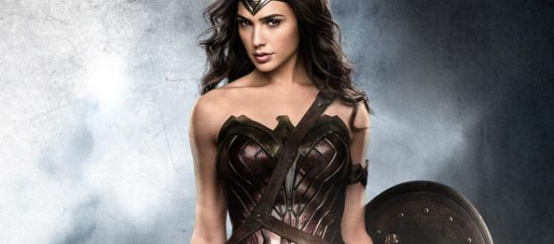 Diana Prince puede ser la héroe más poderosa de DC