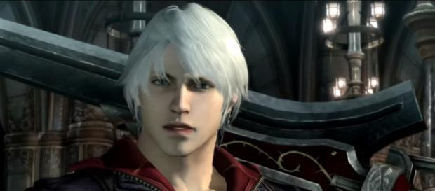 DmC - Devil May Cry 4: All Cutscenes FULL MOVIE 60fps 1080p HD [Image Credit: RandomBlackGamer/YouTube ]