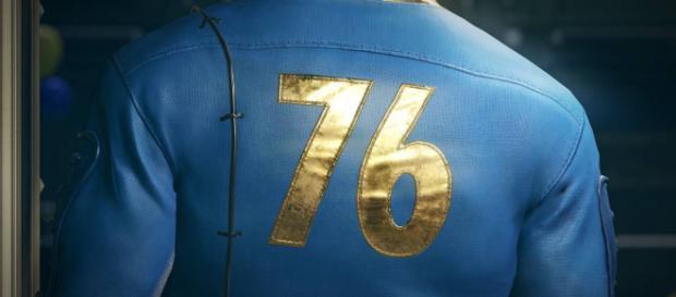 Fallout 76: centrado en el juegos de Bethesda.