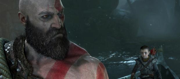 God of War, Kratos tiene un secreto más por descubrir